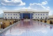 Гостиница Файз,  Гостиницы Ангрена,  гостиницы на трассе Ташкент-Ферганская Долина