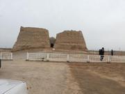 Поездка в Туркменистан,  посещение Туркменабад,  Мерв и Ашгабад. и друг