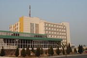 Гостиничный комплекс ''APELSIN SHOX''