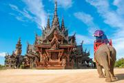 Sun Travel Group Таиланд - Паттайя