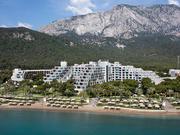 Отдых в Турции. Отель